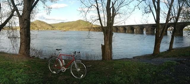Trek by the River